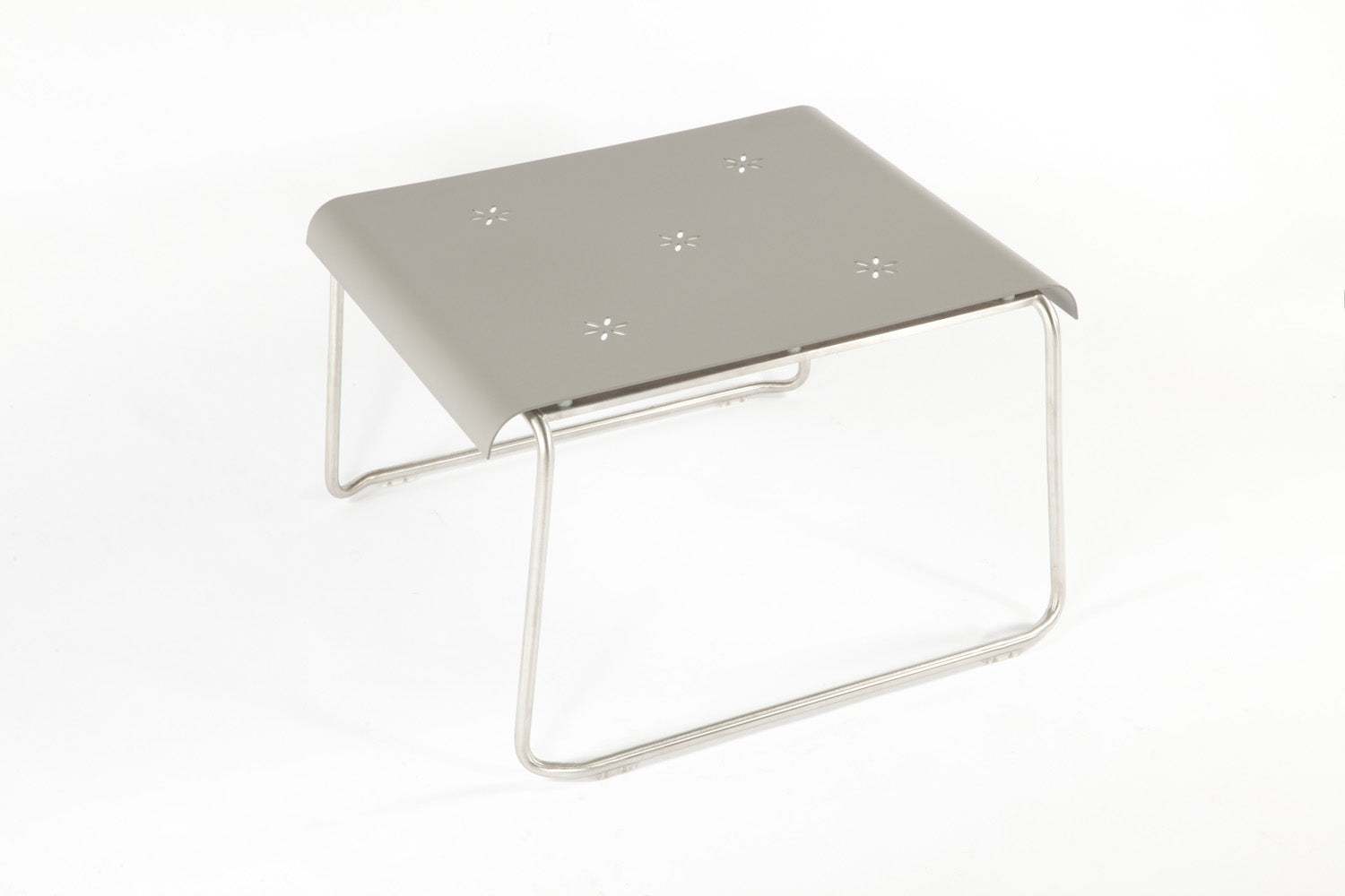 The Volos Coffee Table [FCT0723GREY] 2