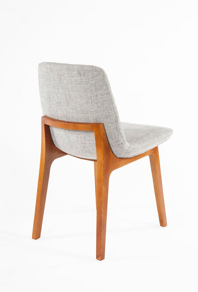 The Roermond Side Chair [FXC835GREY] 3