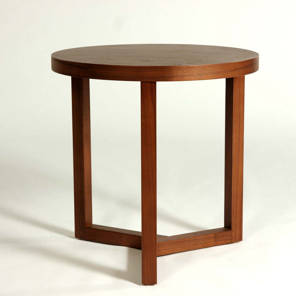 Ostersund Side Table [FET1016WALNUT] 4