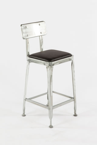 The Vrads Stool [FOC88865BLK]