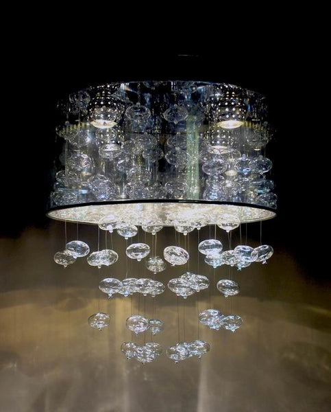 The Particle Chandelier [SP508] 2