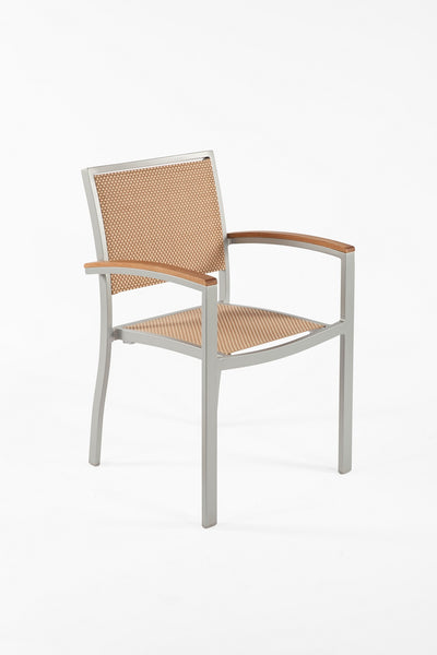 The Flevoland Arm Chair 3