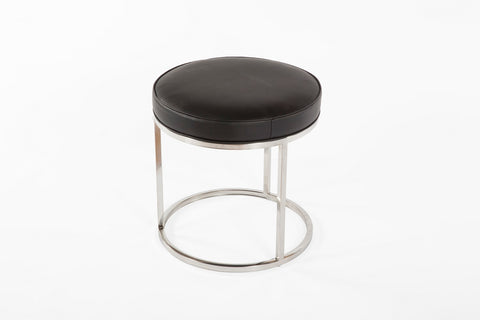 The Nora Stool [FHC06BLK]
