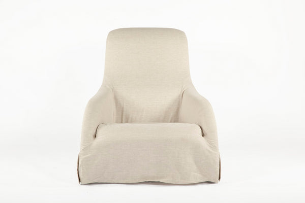 The Vaasa Lounge Chair [FQC016GREY]