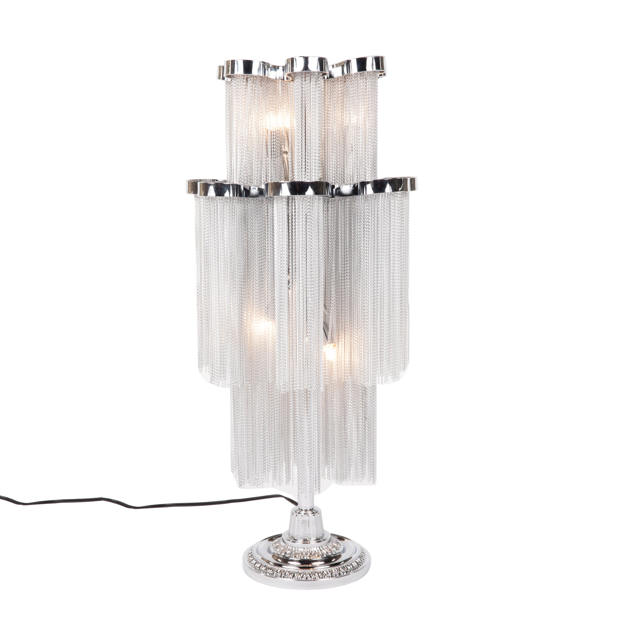The Daphne Table Lamp [LU177T]