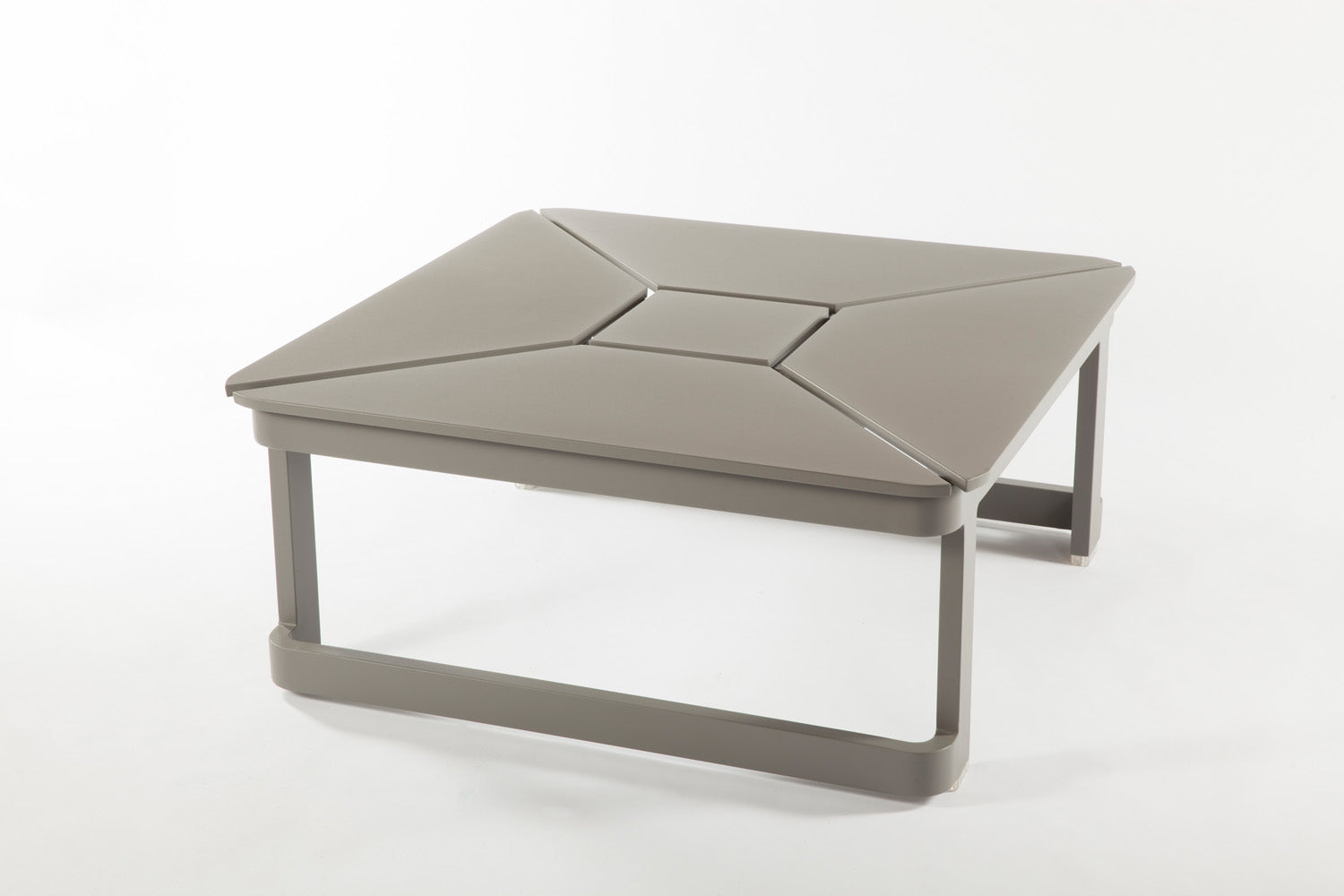 The Palaio Extendable Coffee/Dining Table [FCT3523GREY]
