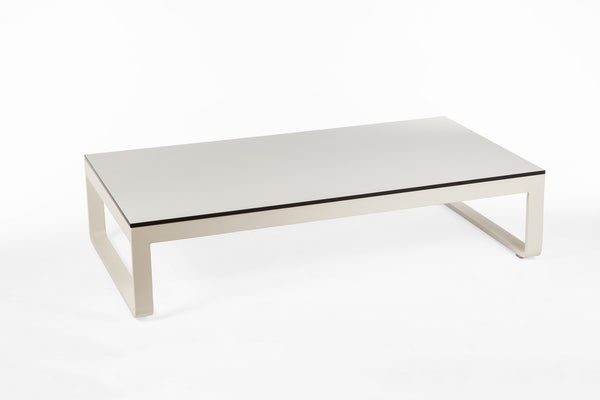 The Manhattan Coffee Table [FCT6363WHT]