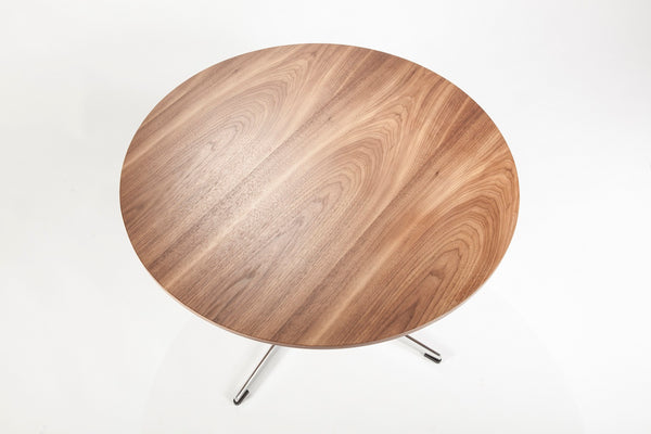 The Gennep Coffee Table [FET0319AWALNUT]