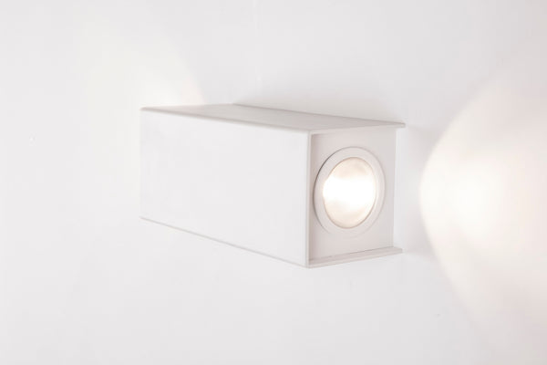 The Drammen Wall Sconce [LS820W2LED] 2