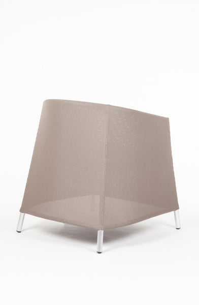 Kos Arm Chair [FCC5538TAUPE] 3