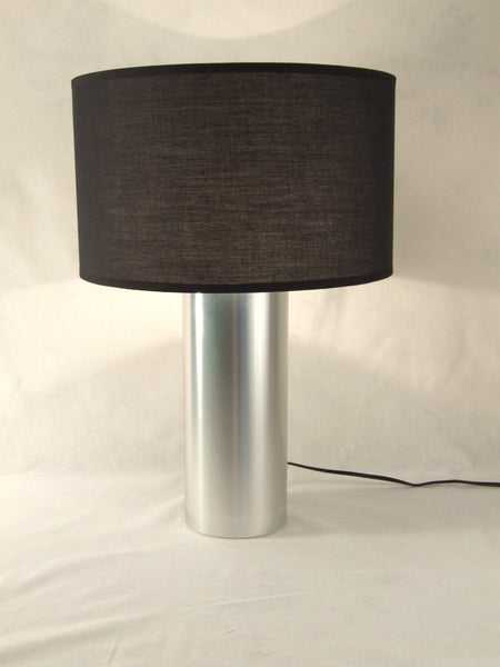"The ""Willis"" table lamp  black [LS663T] 1"
