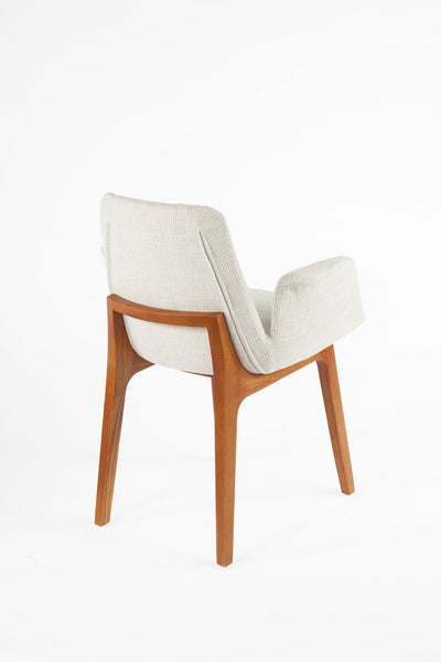 The Agder Arm Chair [FXC836BGE] 4
