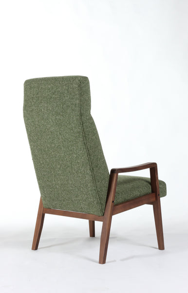"The ""Flying"" Lounge Chair [FEC9639TWGRN] 1"