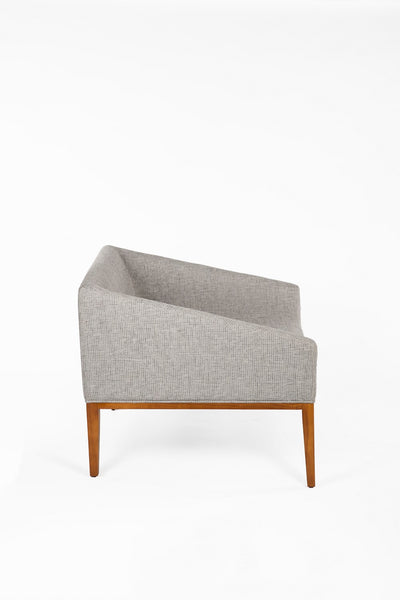 The Huxley Settee [FXC021GREY]