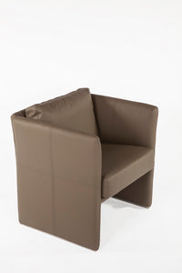 The Ullerslev Lounge Chair