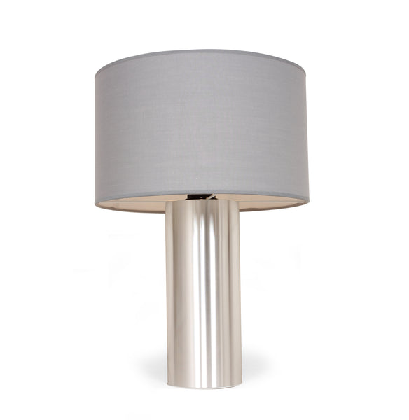 "The ""Willis"" table lamp Grey [LS663TGREY]"