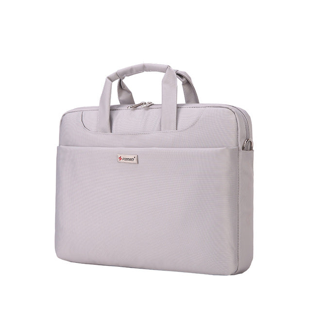Waterproof Computer Sleeve Handbag - Lellasbags