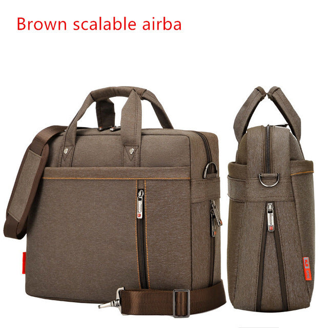 Shockproof Airbag Computer Bag - Lellasbags