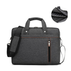 Luxury thick waterproof Laptop bag - Lellasbags
