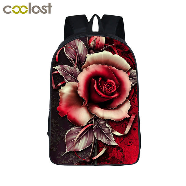 Customize the image Backpack - Lellasbags