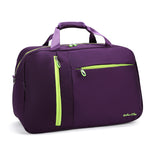 Waterproof Nylon Portable Travel Duffle Bag - Lellasbags