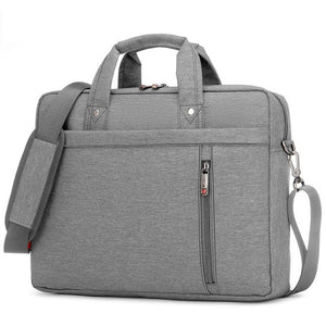 Casual Style Waterproof Laptop Notebook Tablet Bag - Lellasbags