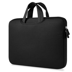 Portable Ultrabook Soft Sleeve Laptop Bag - Lellasbags