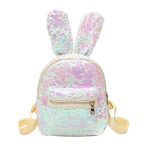 Cute Rabbit Ears Shoulder Bag For Women - Lellasbags