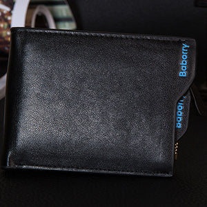 Hot Fashion Coin Pocket Wallet - Lellasbags