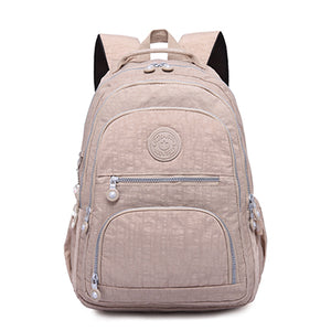 Teenage Girls Mochila Feminina Laptop Backpacks - Lellasbags