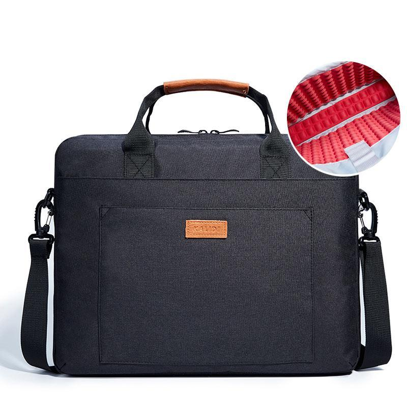 15.6 17.3 Inch Waterproof Notebook Sleeve Laptop Bag - Lellasbags