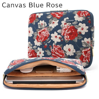 "2018 New Brand Kayond Sleeve Case For Laptop 11,12,13,14,15"",15.6"",17 inch - Lellasbags"