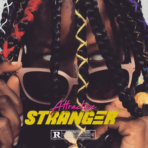 ATTRACTIVE STRANGER // A REAL RETRO EXPERIENCE (18+)