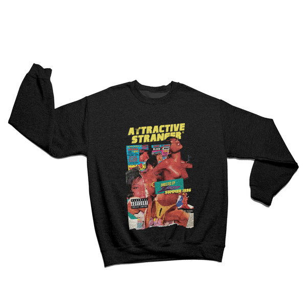 1996 Collage® Crewneck Sweatshirt (LIMITED)