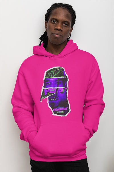 Attractive Stranger Signature After Dark® Hoodie