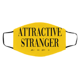 Stranger Danger® Mask
