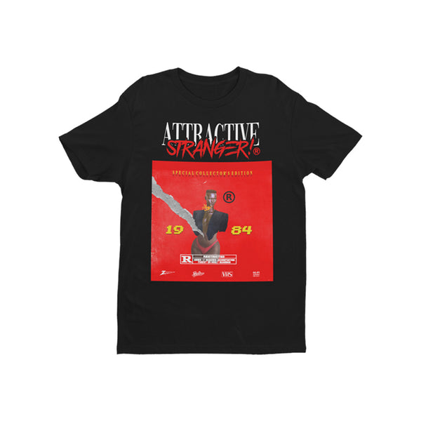 Attractive Stranger® Theatrical T Shirt
