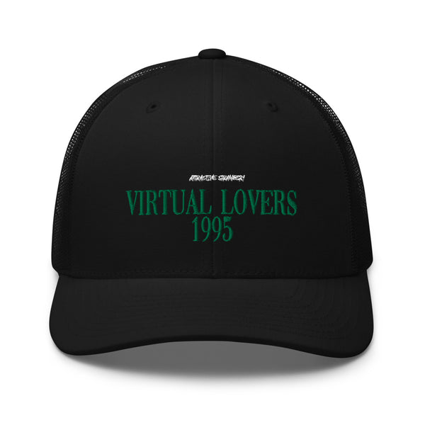 Virtual Lovers® (1995) Trucker Hat