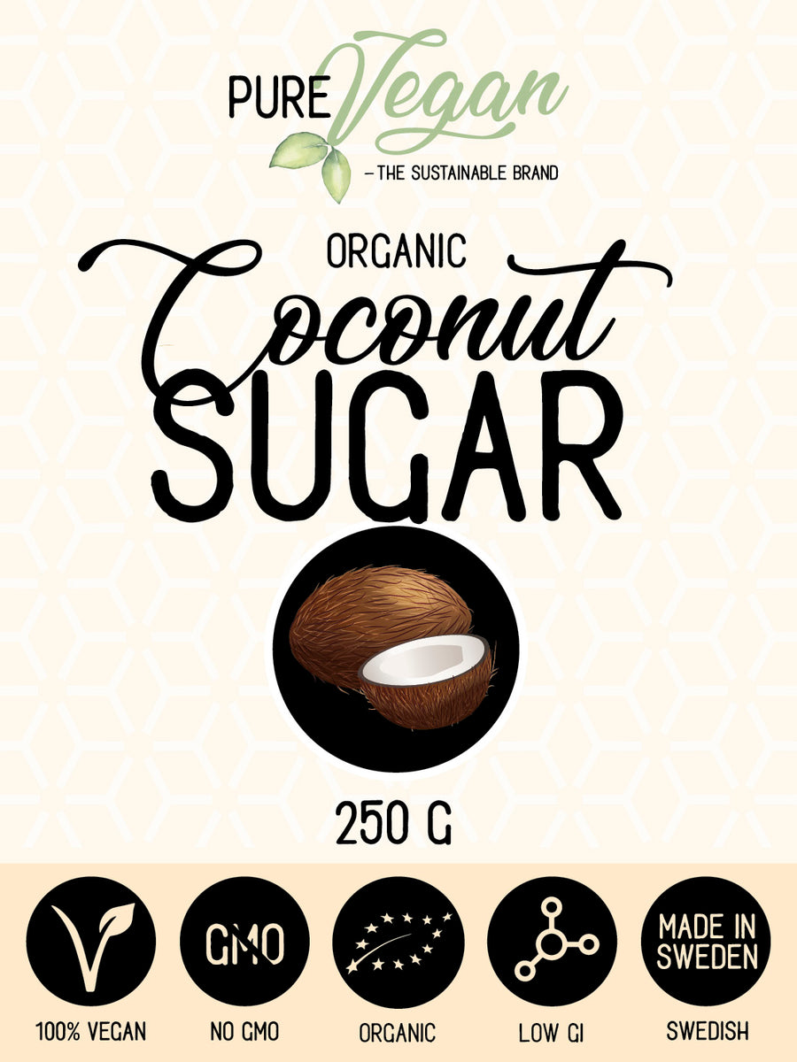 Coconut Sugar - Eco