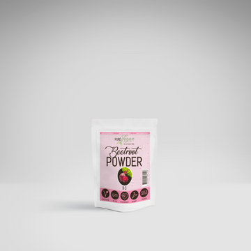 Portionspåse - Beetroot Powder