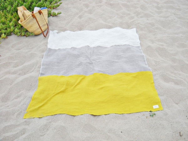 What Does Your Favorite Beach Towel Say About Your Personality (AKA your Deck Towel Horoscope!)?