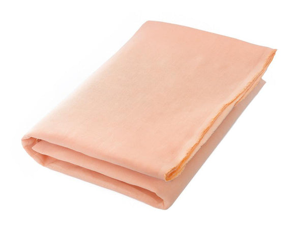 Walther: Coral Pastel, Linen Beach Towel - Deck Towel