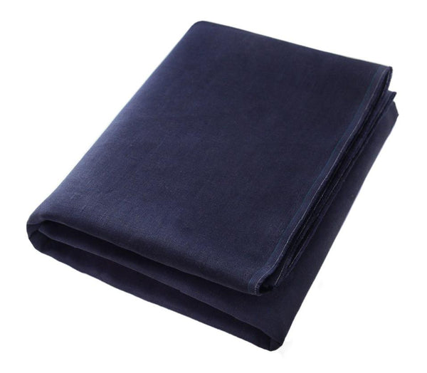 Rens: Luxury Navy Bath Towels