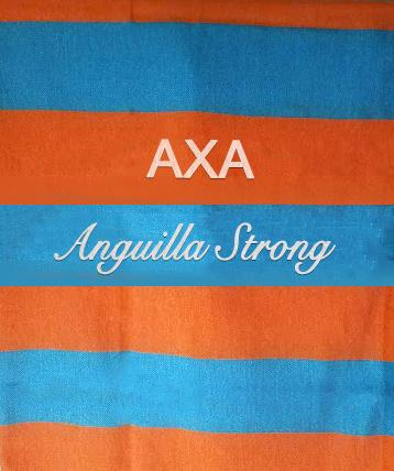 Esin-AXA Anguilla Strong - Deck Towel