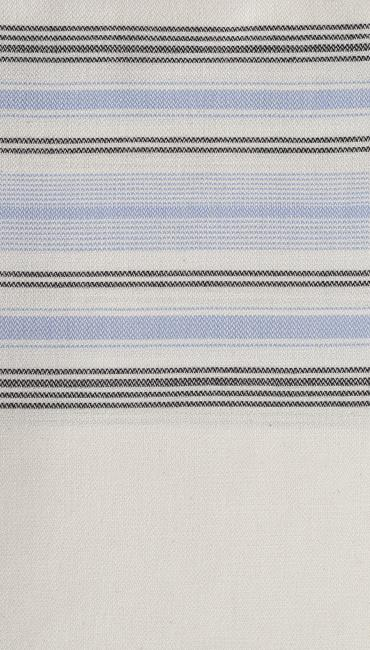 Berna Striped Peshtemal Towel - Deck Towel