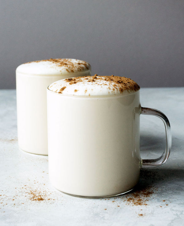Spice up your winter with this Rooibos tea Latte from inside out & help your skin health.