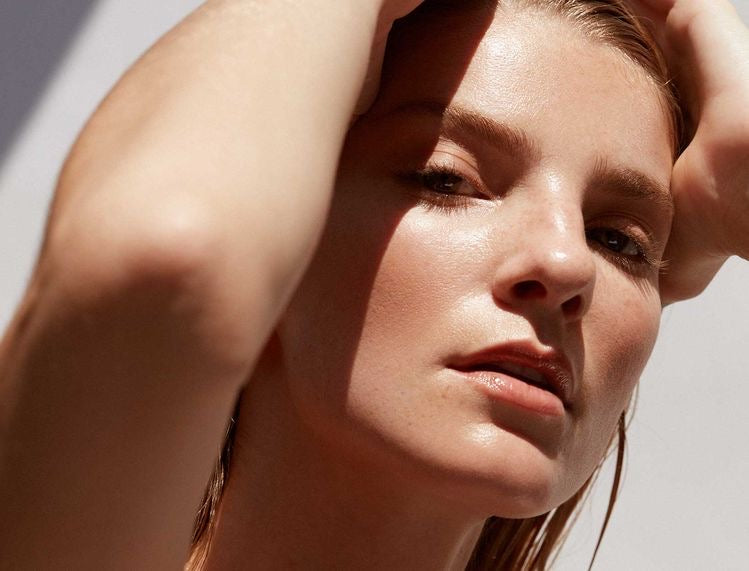 Sweat & Breakouts, How Spring Affects your skin health