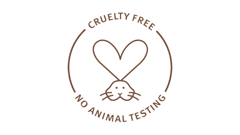 Cruelty free skincare | No animal testing