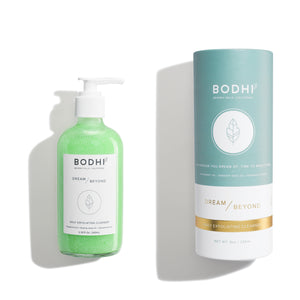 DREAM/BEYOND - Peppermint Exfoliating Cleanser