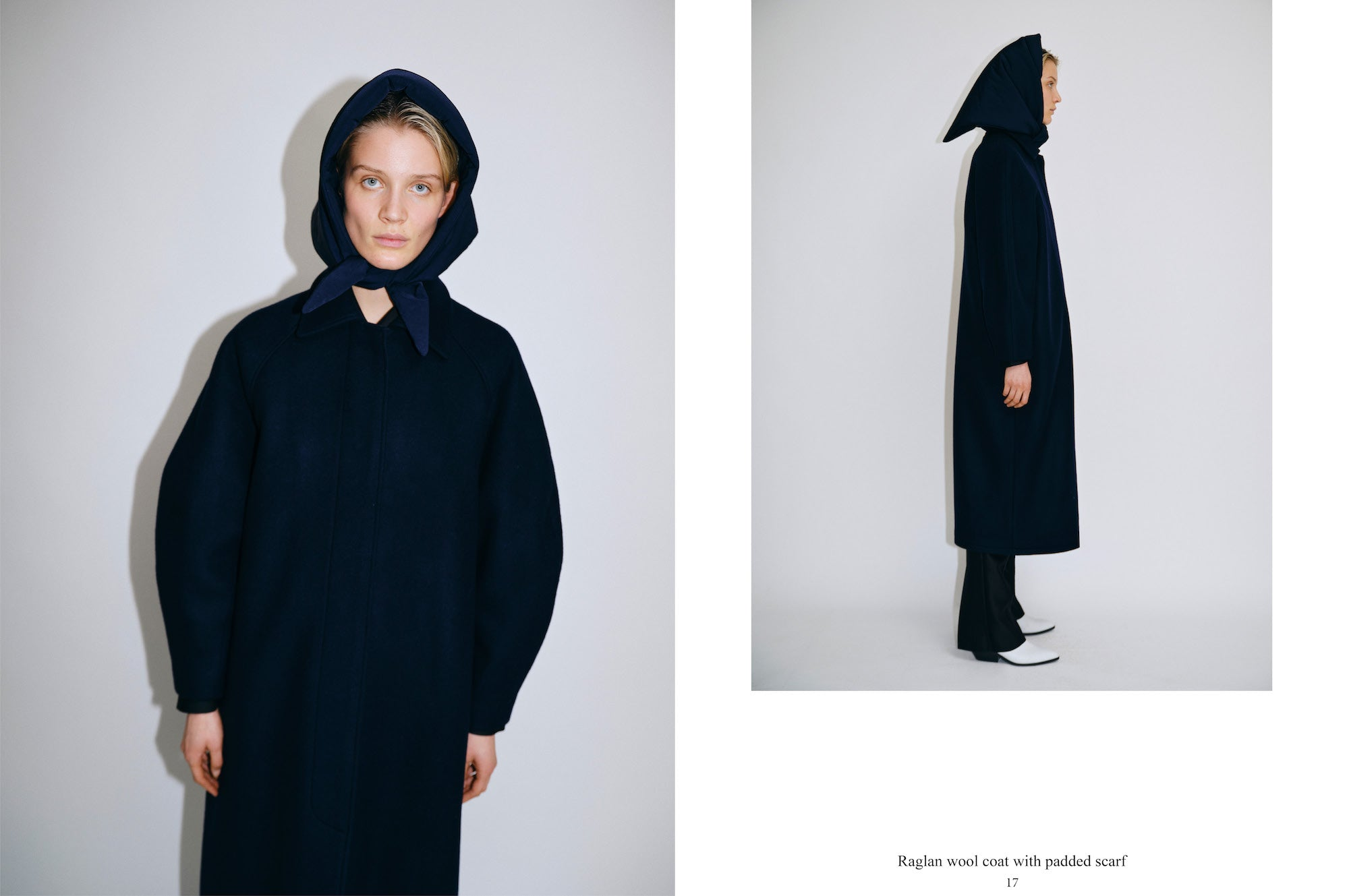 Birrot AW21 Lookbook